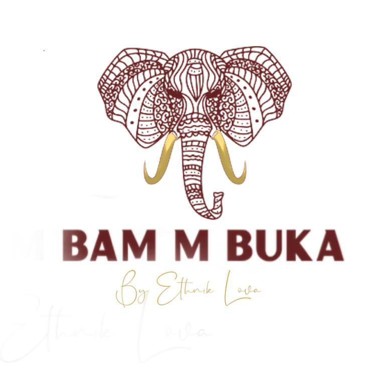 Maison Bam M Buka