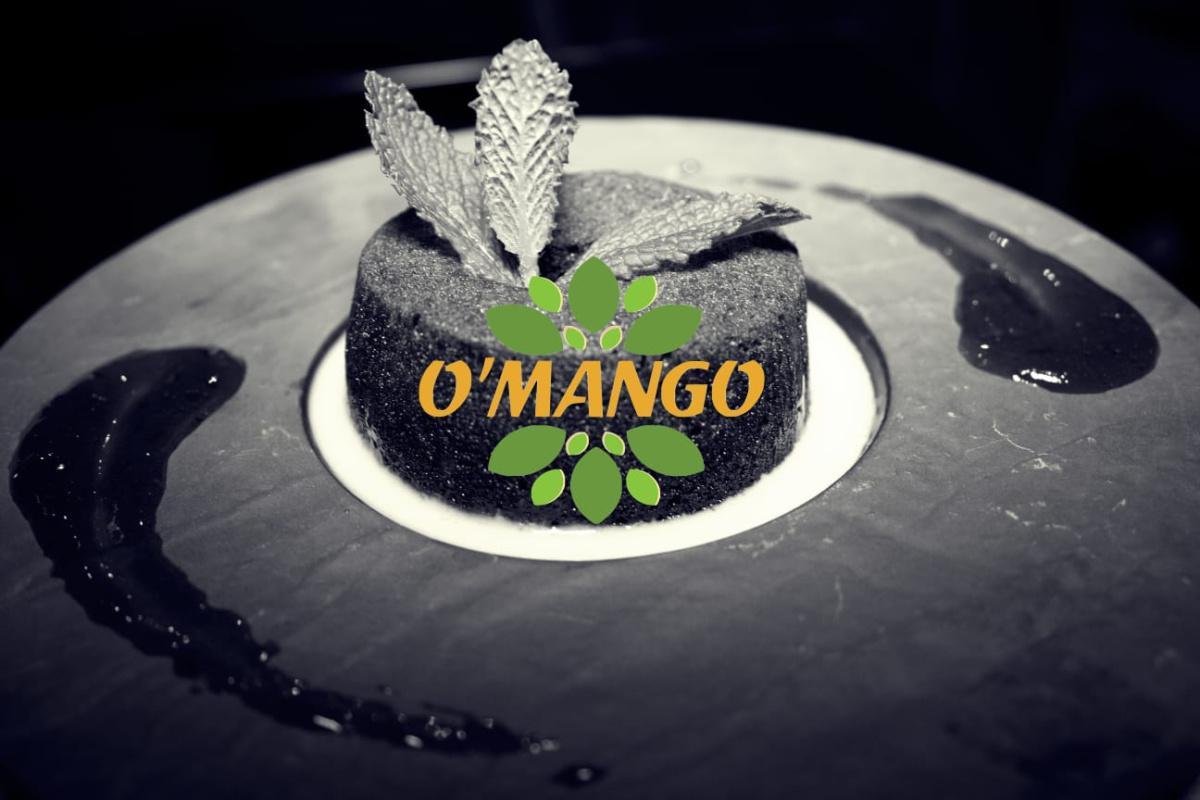 O' mango