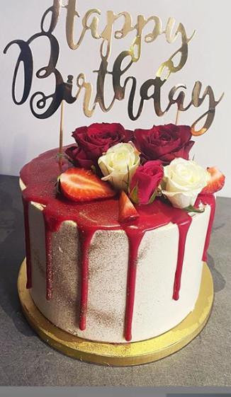 LD. Cake