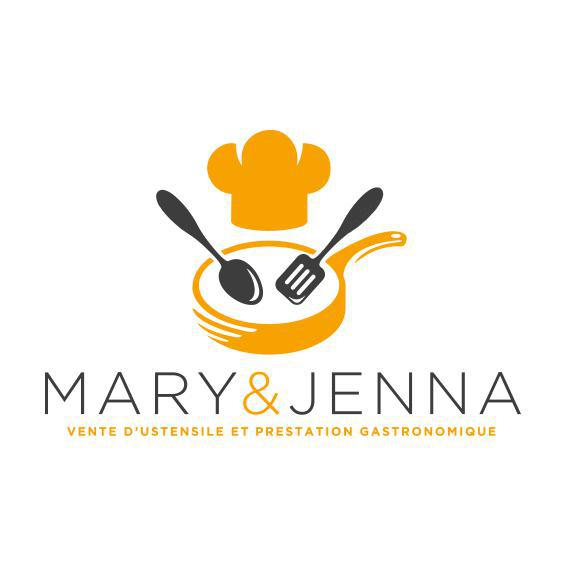Mary & Jenna