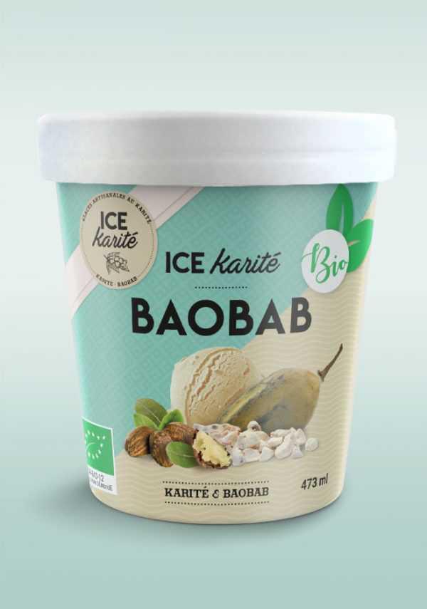 Ice Karité