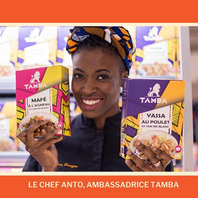 TAMBA | Eat With Tamba