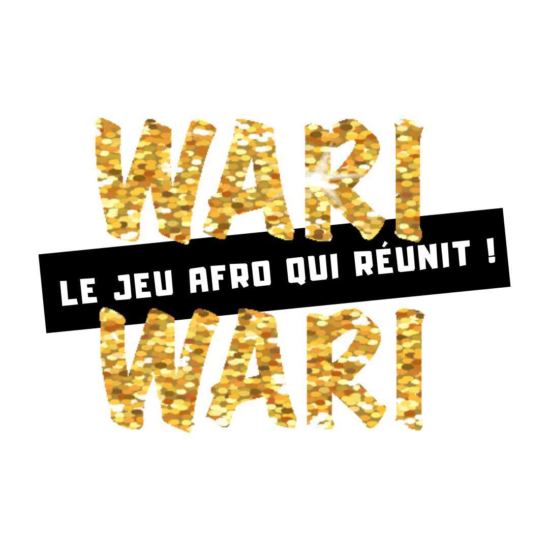 Wari Wari le jeu