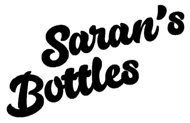 Saran's Bootles