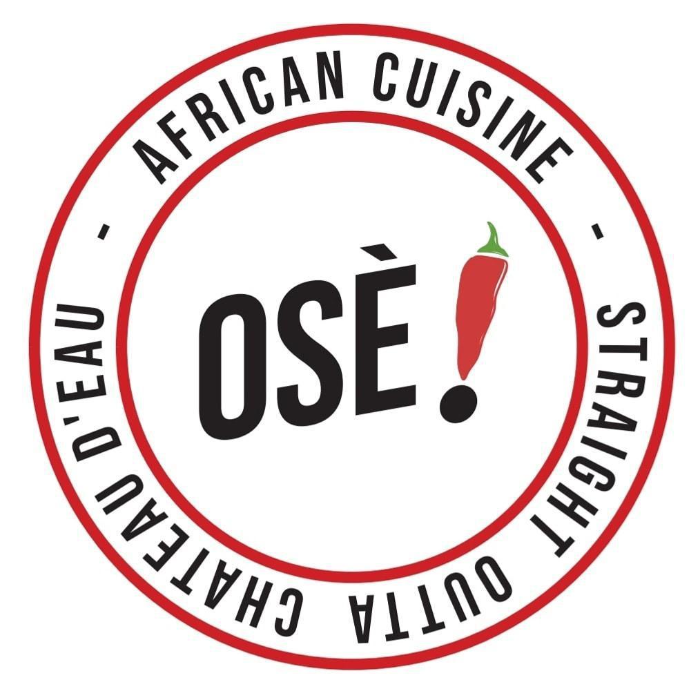 Oseafrican cuisine