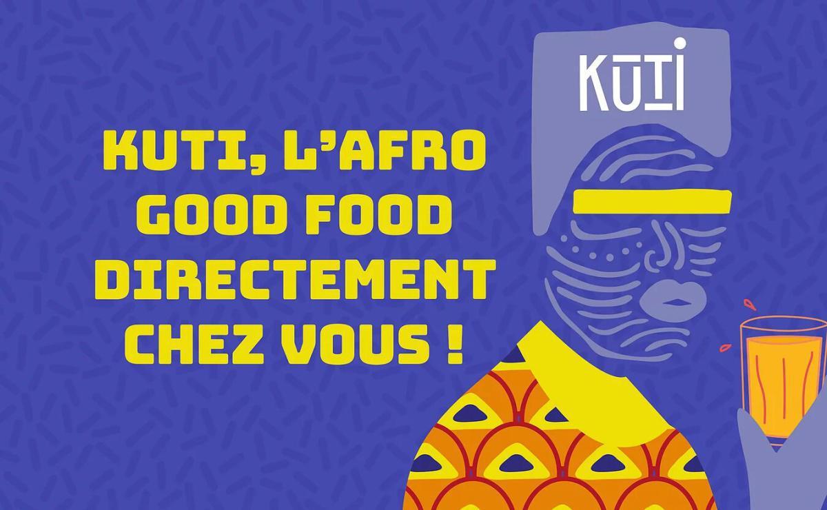 Kuti Food