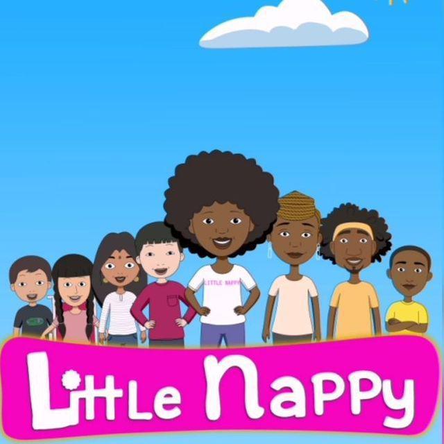 My Little Nappy