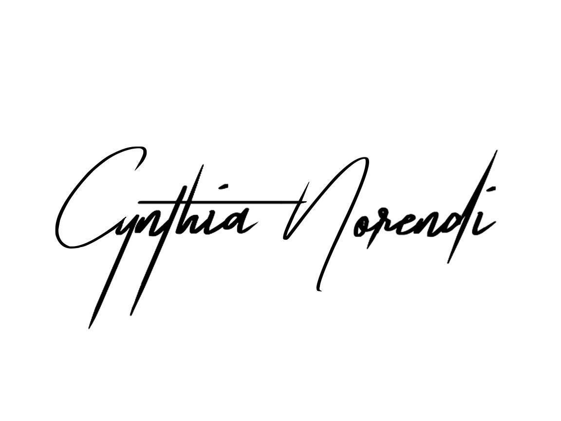 Cynthia Norendi