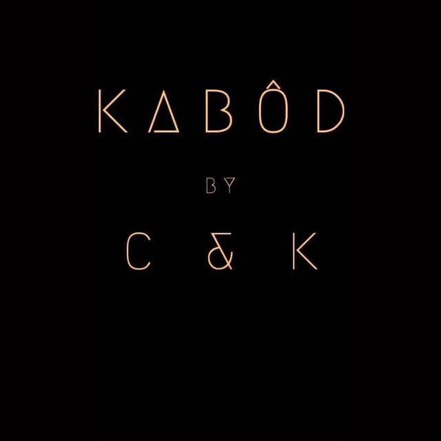 Kabôd by C&K