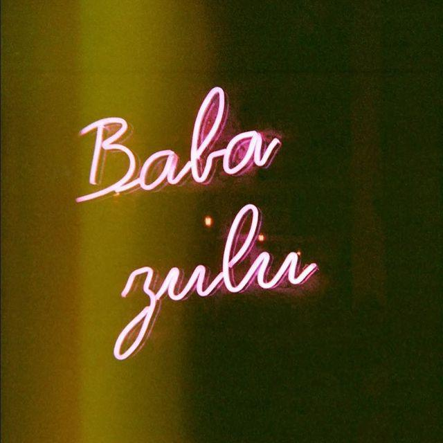 Baba Zulu