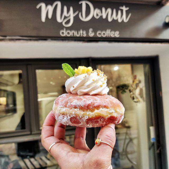 My Donut