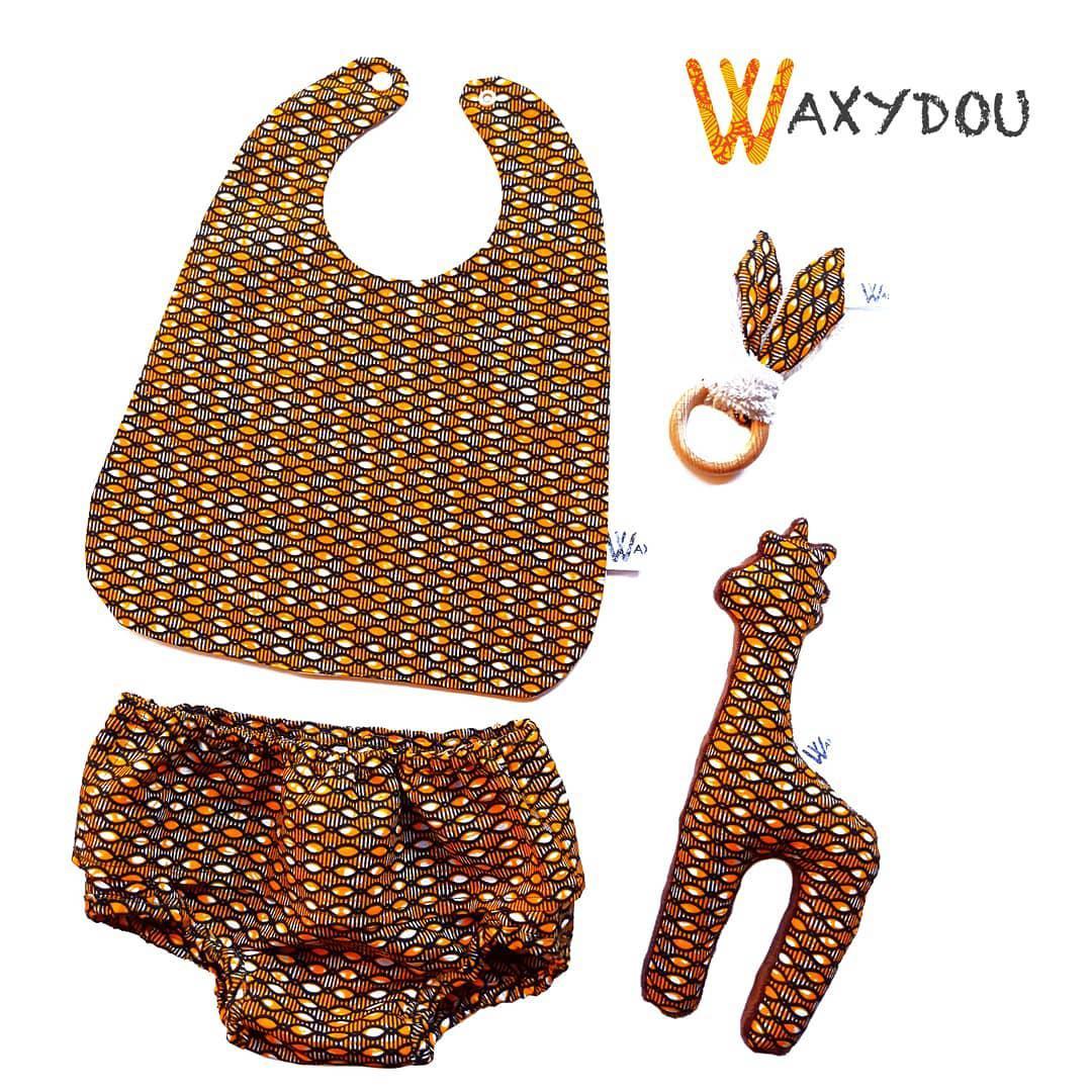 Waxydou