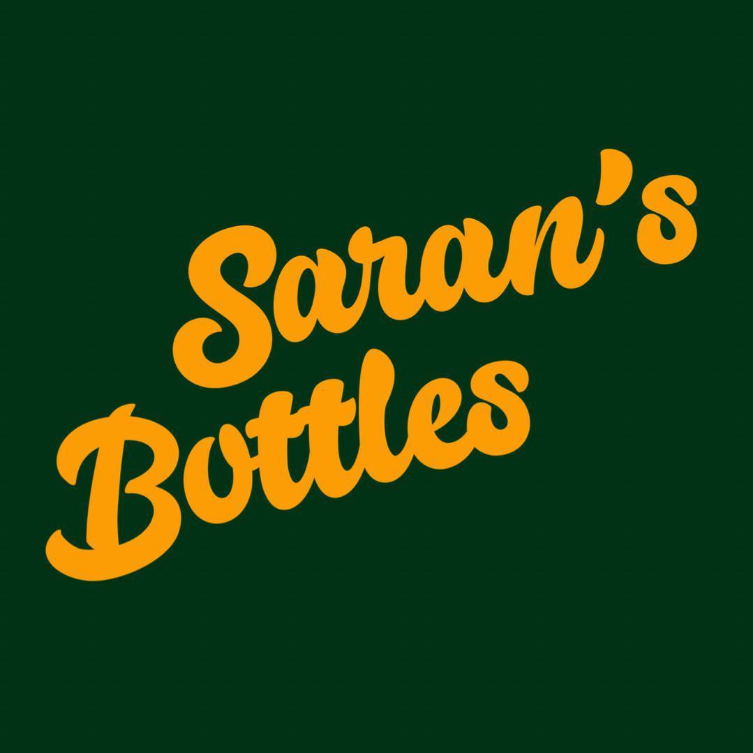 Saran's Bottles