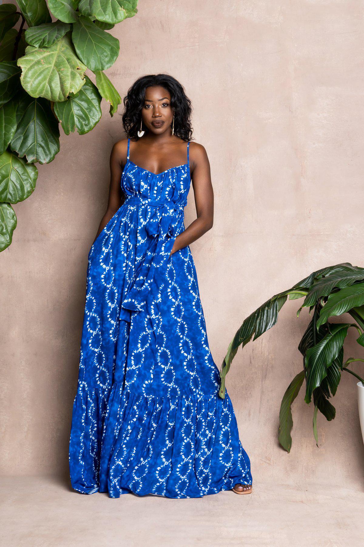 Sirani's Fashion