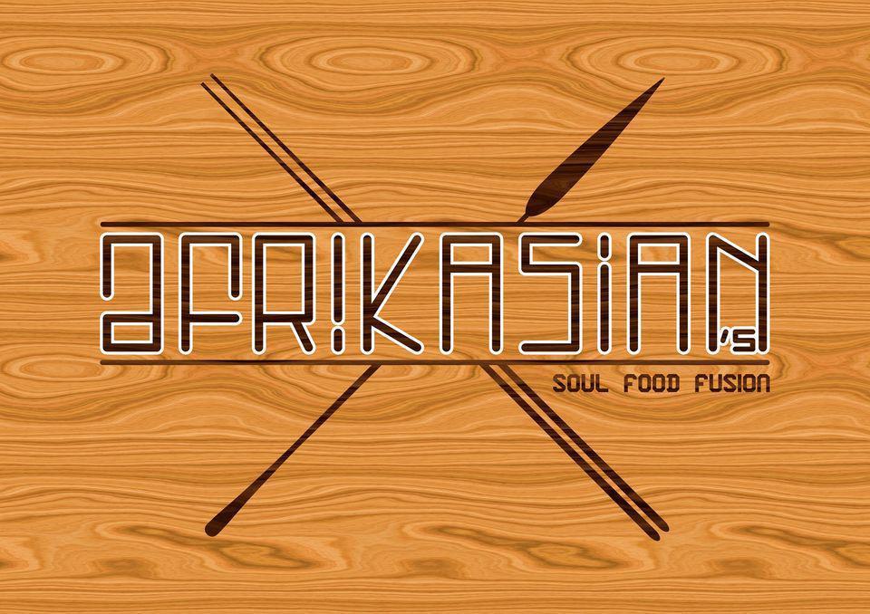 AfrikAsian's-Soul Food