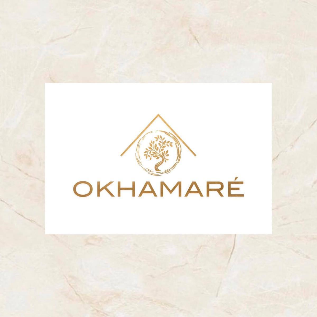 Okhamaré