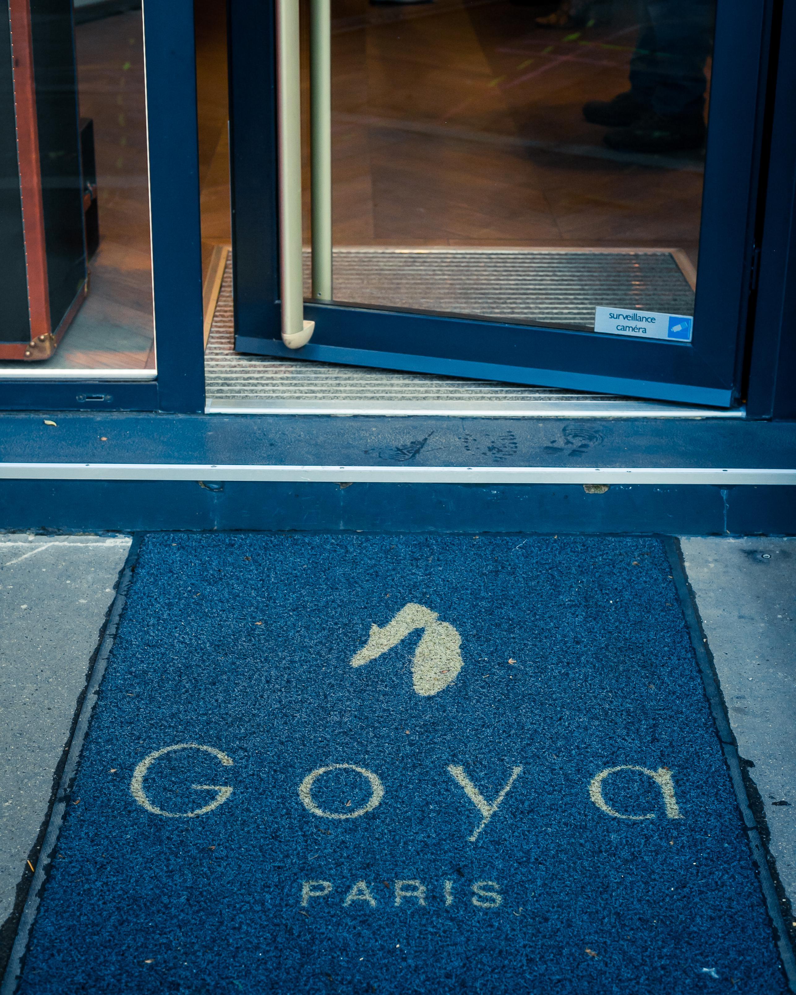 Goya Boutique