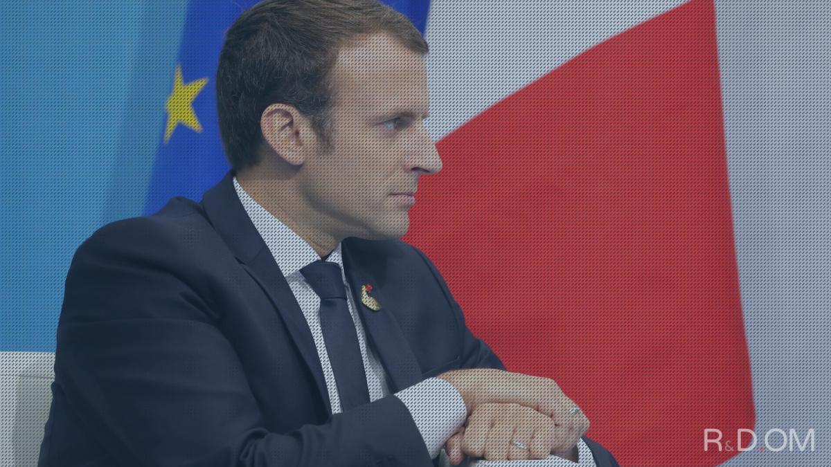 """[LE MONDE] """"Ne réitérons pas avec le grand débat national les erreurs commises lors de la consultation ultramarine"""""""