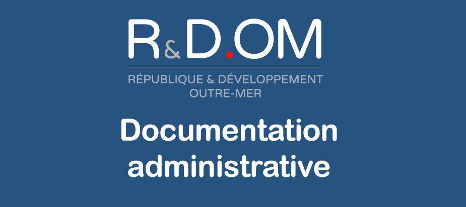 Documentation administrative de l'association
