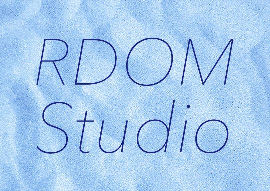 R&DOM se dote de son propre média : R&DOM Studio