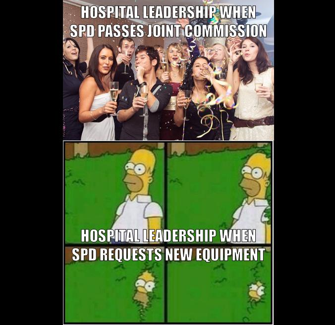 HospitalLeadership