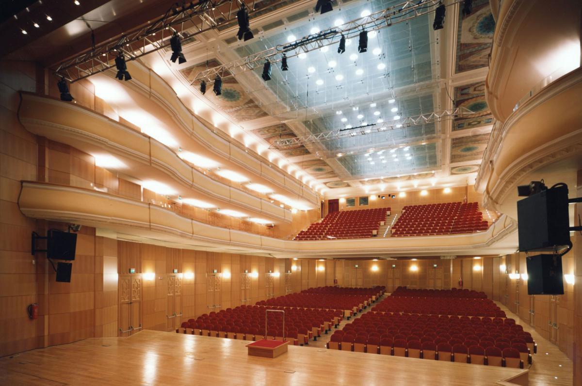 La grande Musica... Insieme a Bologna