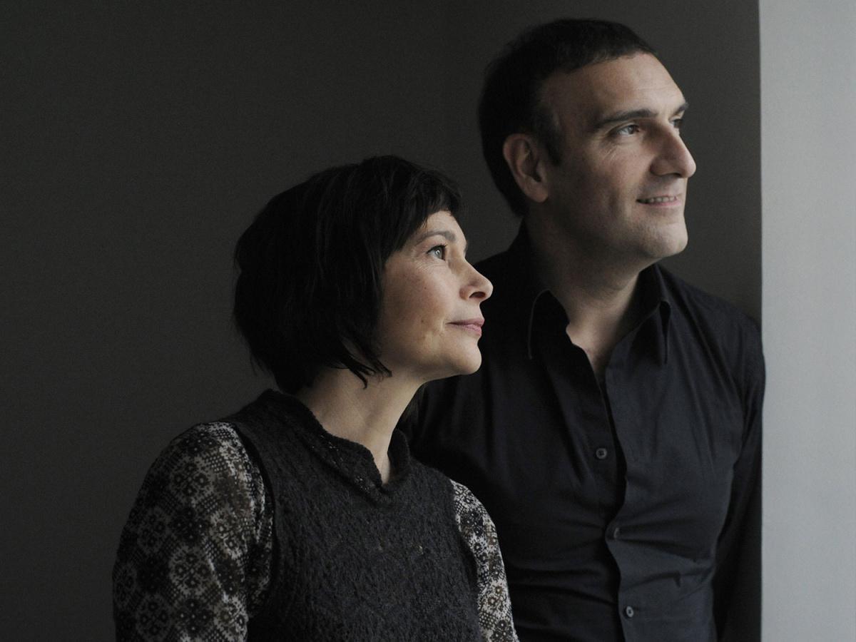 RECUPERO CONCERTO - Les Paladins - Sandrine Piau - Jérome Correas
