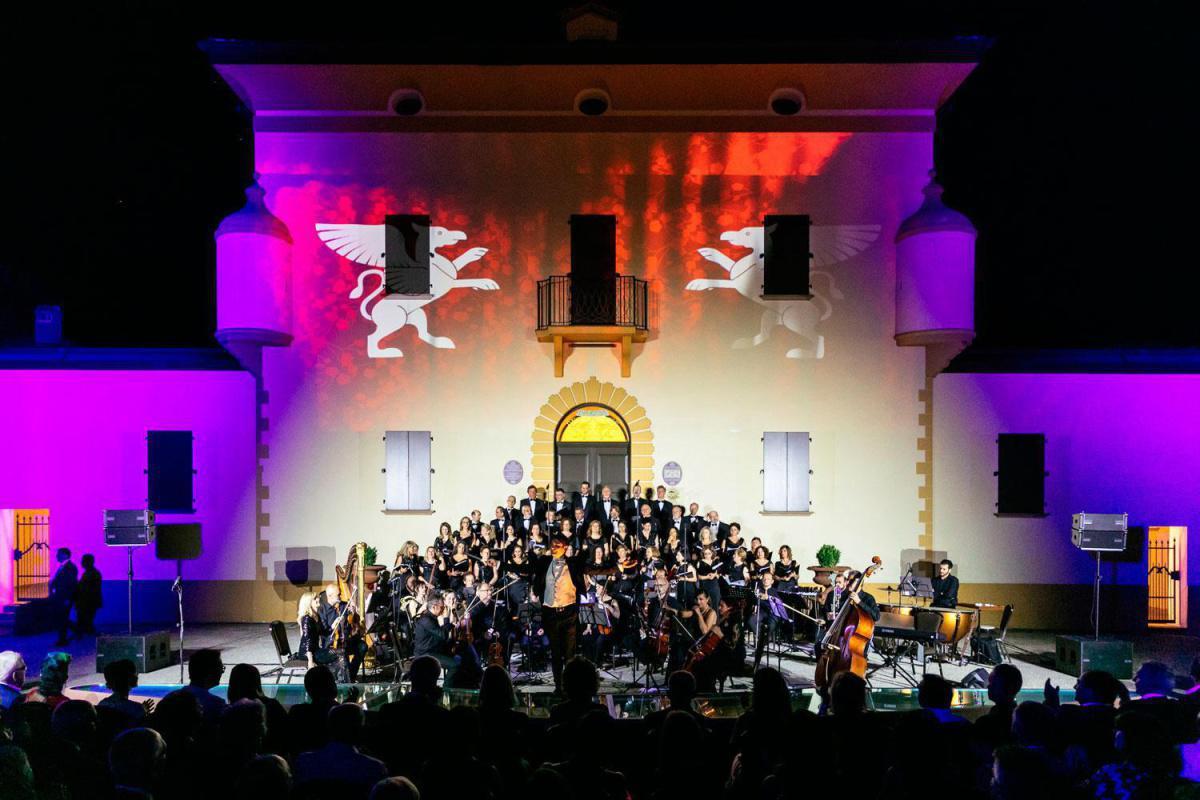 Coro e Orchestra del Varignana Music Festival