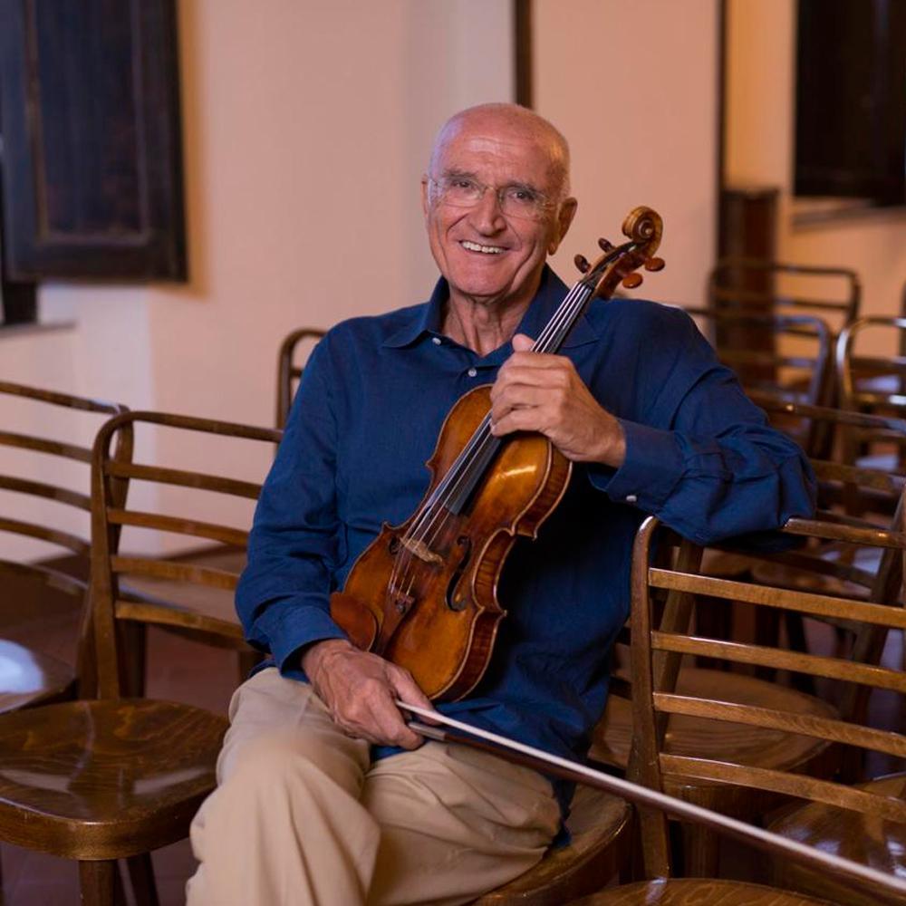 Orchestra da Camera Italiana e Salvatore Accardo