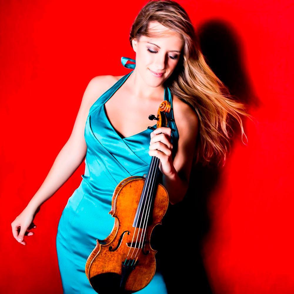 I Pomeriggi Musicali, Alessandro Cadario e Francesca Dego