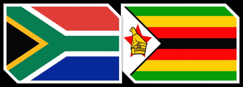 Match Report : South Africa 3 vs 2 Zimbabwe - M +50