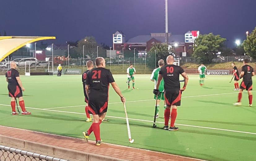 Origins Hockey Tournament 2018