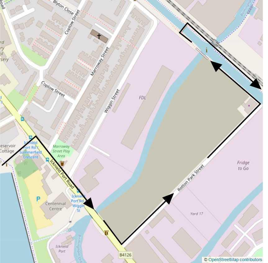 10km Daytime Run Loop