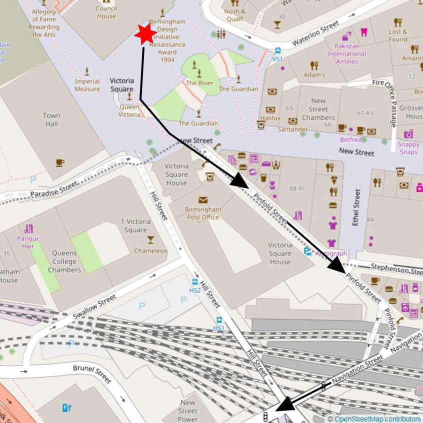 5km Day or Night Run Loop