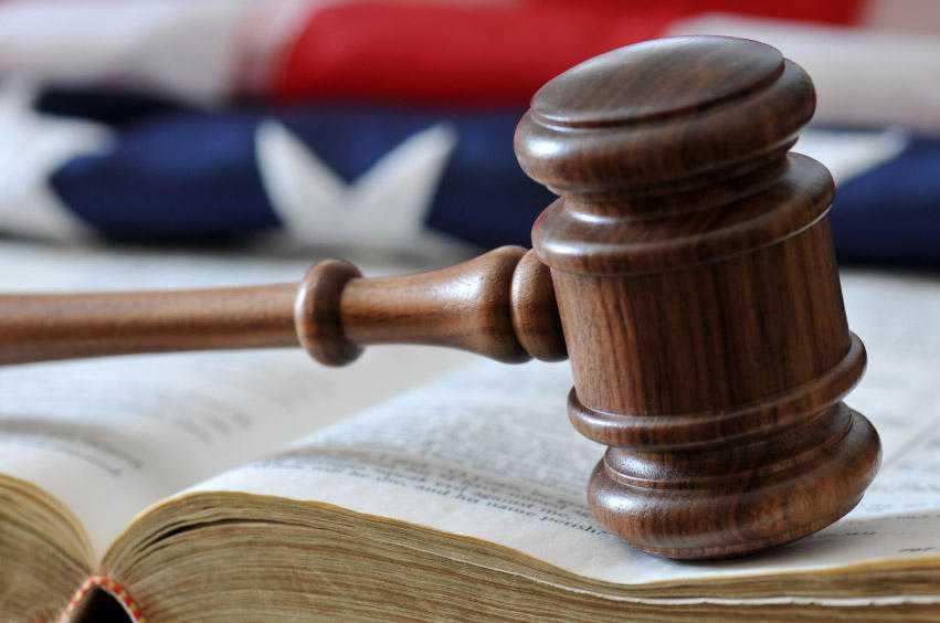 Legal Decisions