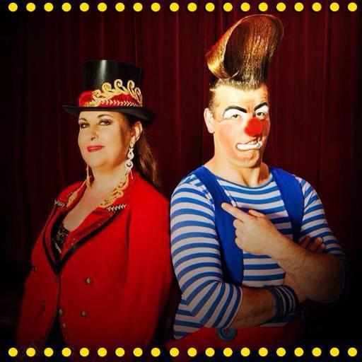 Fossetts Circus