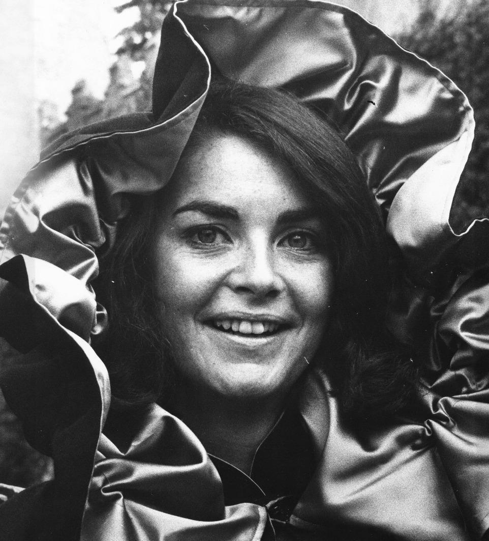 1969 Dublin - Kathy Quinn