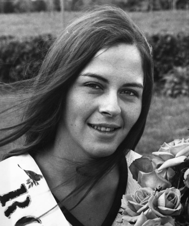 1970 Holyoke - Kathy Welsh