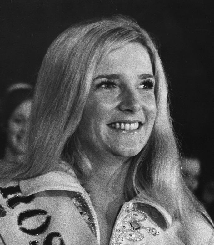 1971 Miami - Linda McCravy
