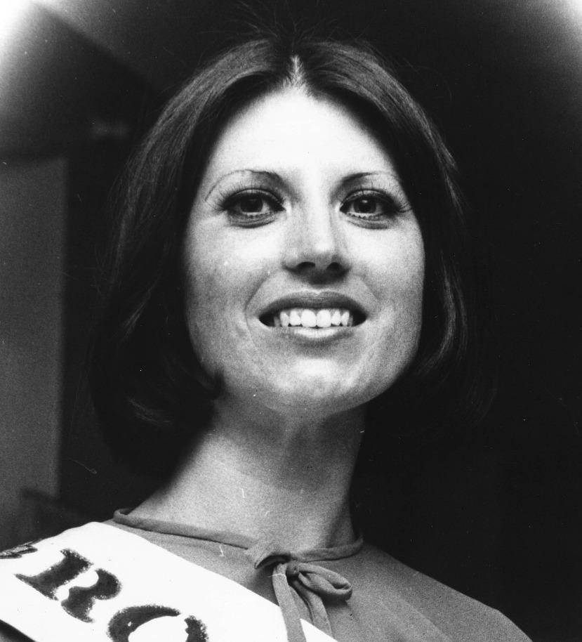1975 London - Maureen Shannon