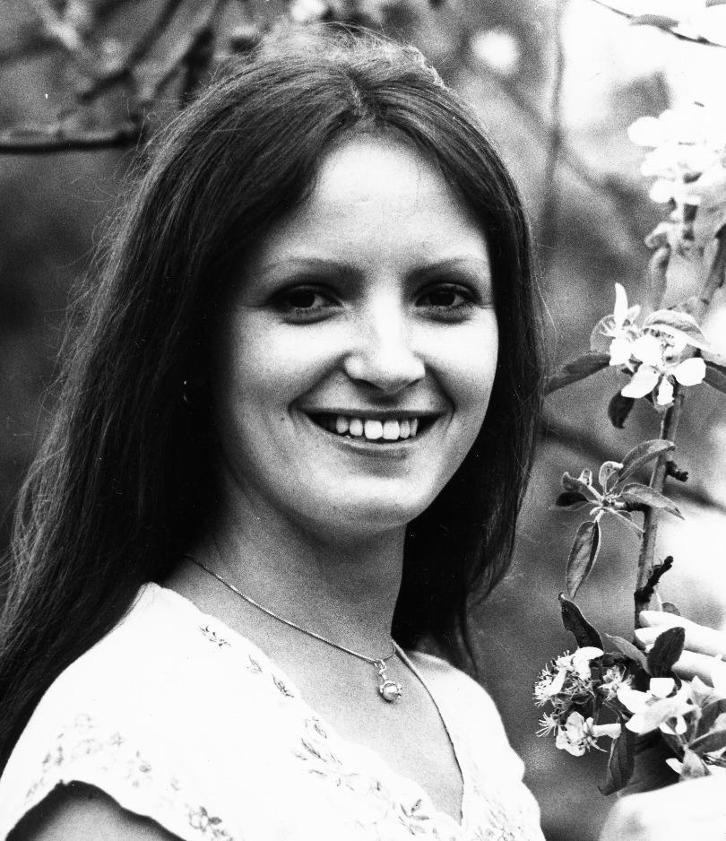 1979 Belfast - Marita Marron