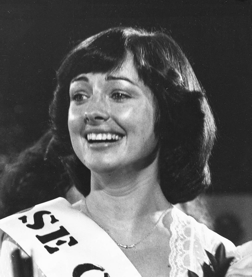 1980 Galway - Shelia O'Hanrahan