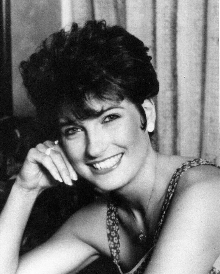 1983 Waterford - Brenda Hyland