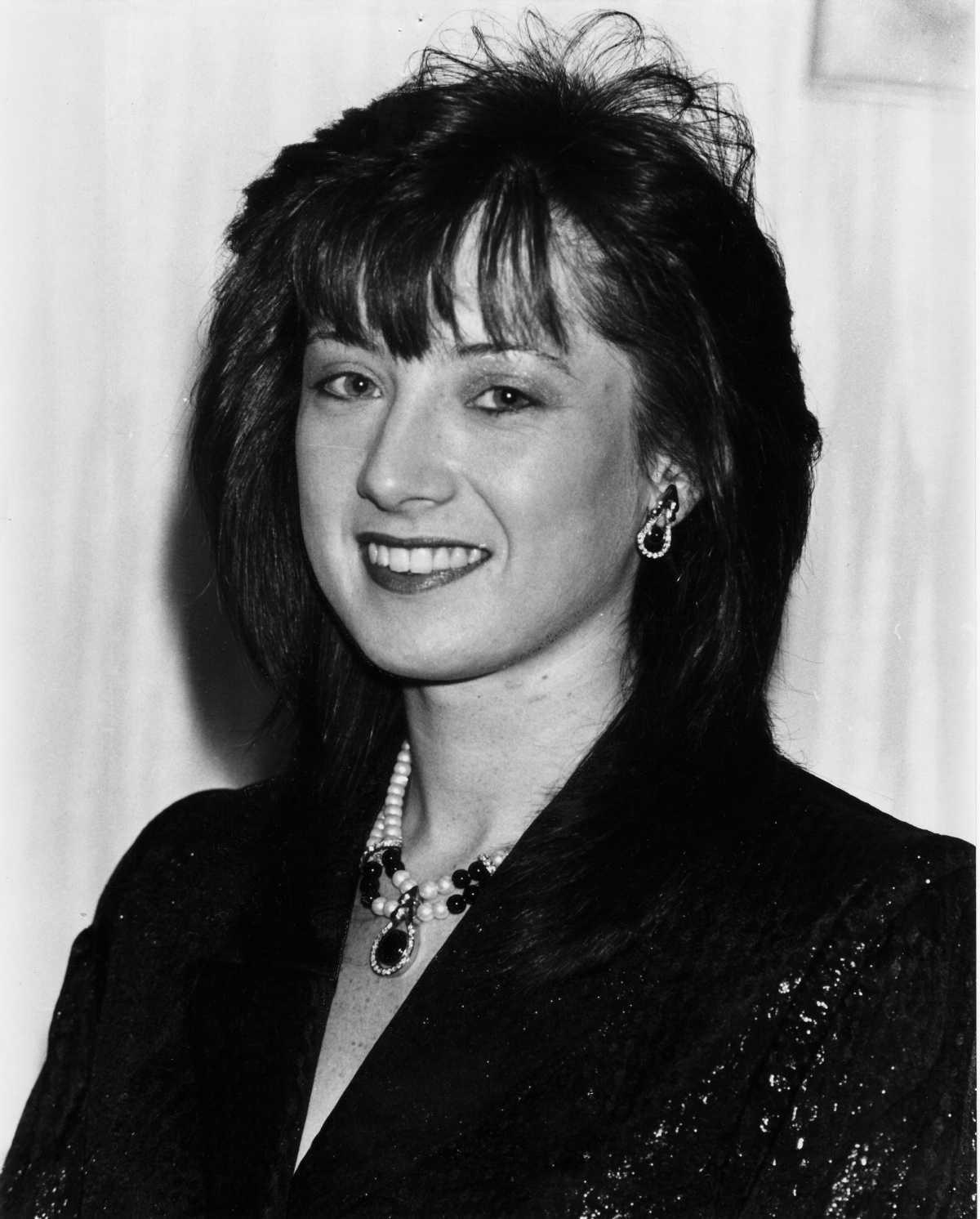 1989 Dublin - Sinéad Boyle