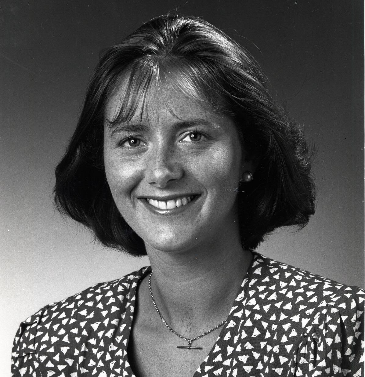 1991 Cork - Denise Murphy