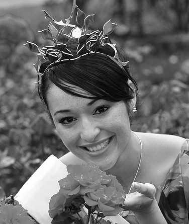2011 Queensland - Tara Talbot