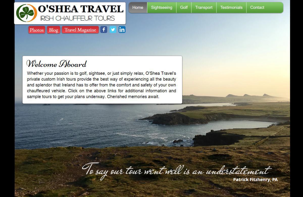 O'Shea Travel