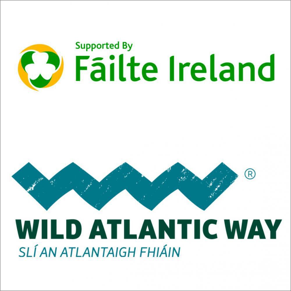 Sat. 24th @ 10am - The Hall of Fame Wild Atlantic Way Tour