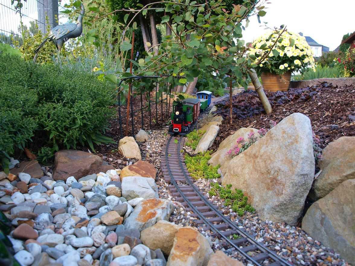 Garten und Mehr
