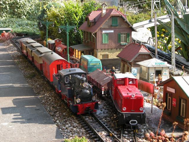 Böcker-Gross-Bahn
